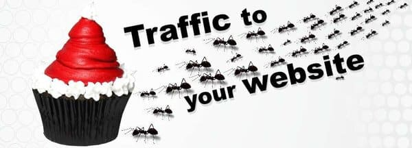 Traffic generation tips for bloggers