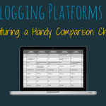 List of 10 Free Blogging Platforms for Creating Blogs