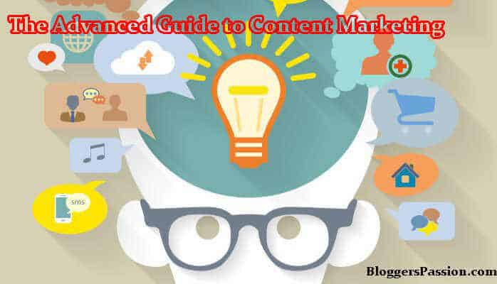 advanced content marketing guide