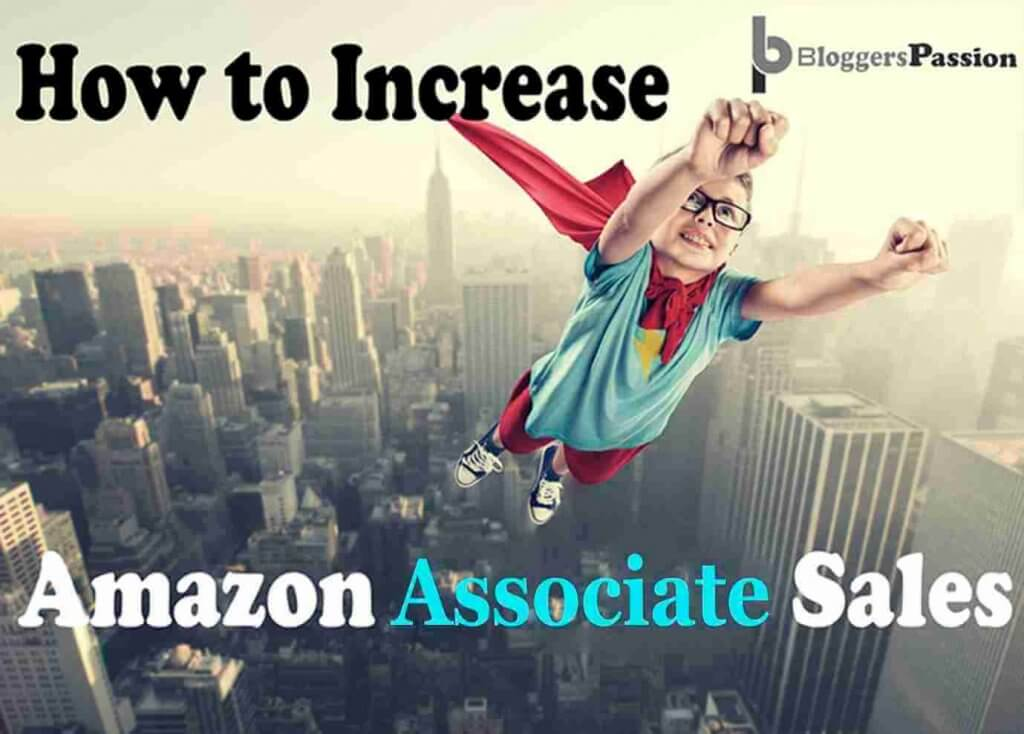 amazon associates tips and tricks