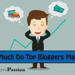 Bloggers Income Report: How Much Money Do Top Bloggers Make
