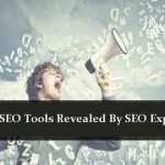 40 Experts Sharing Their Best SEO Tools