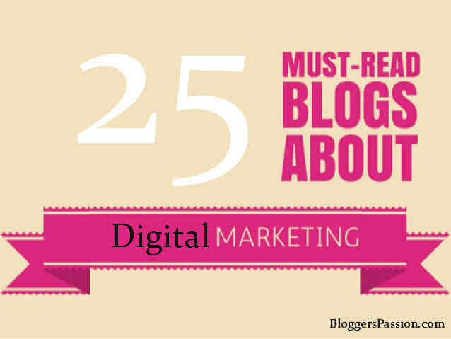 top digital marketing blogs to read