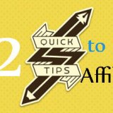 12 Quick Tips to Increase Affiliate Sales from Your Affiliate Marketing Blog