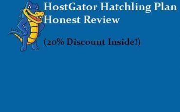 hatchling plan review of hostgator