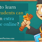 Online Jobs For Students: How to Make Money Online As A Student