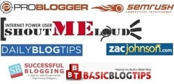 BloggersPassion Presence on Top Blogs