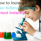 How to Quickly Increase Your AdSense Earnings [Without Increasing Traffic]