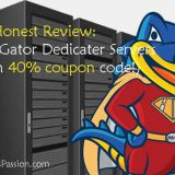 HostGator Dedicated Servers Review with Upto 48% Discount Coupon