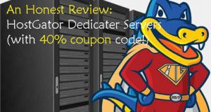 hostgator dedicated servers review