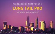 The Beginner's Guide to Using Long Tail Pro for Finding Profitable Keywords