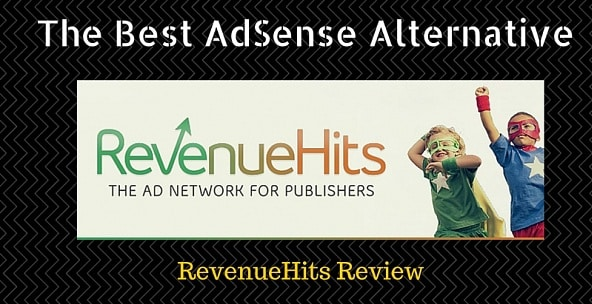 revenuehits review