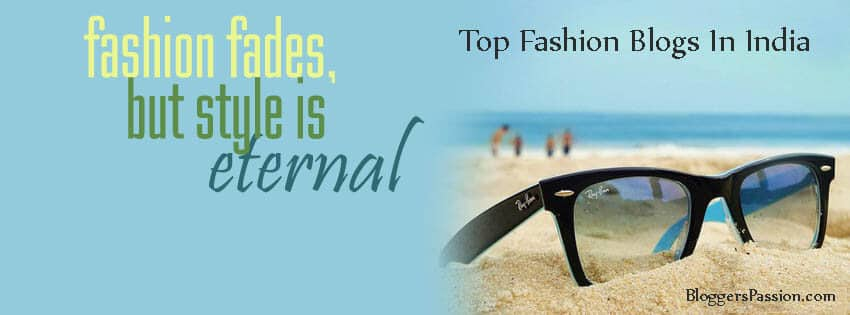best fashion blogs in India