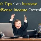 10 Powerful Tips to Increase Google AdSense Earnings Even If You Are A Beginner