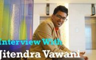 Interview with Jitendra Vaswani On How He Makes 10X More Than His Previous Job