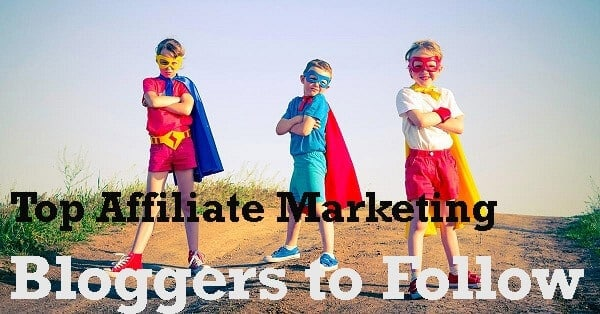 Top 10 Affiliate Marketing Blogs Every Beginner Should Follow