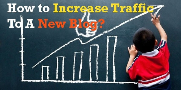 How to Attract More Search Traffic If You Have A New Blog