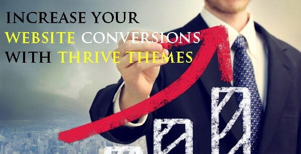 Thrive Themes Review: How to Make Your WordPress Blog Prettier And Faster
