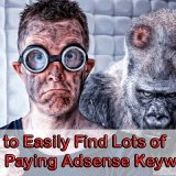 The Fastest Way to Find High Paying (CPC) Google AdSense Keywords in 2018