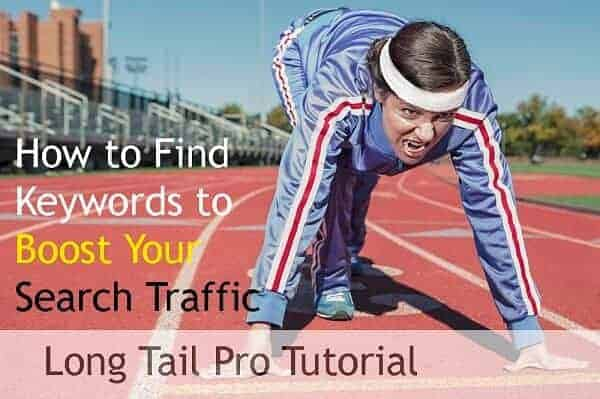 long tail pro tutorial