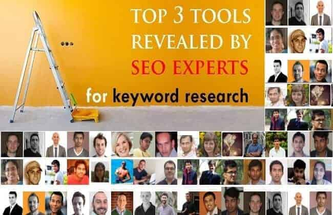 [Revealed]: Top 45 Experts Sharing Best Paid Keyword Research Tools