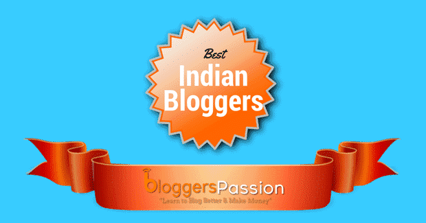 Best Indian Blogs To Read and Follow!