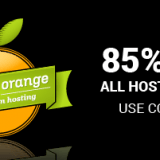 A Small Orange Black Friday Deal 2017: 85% OFF On Their Hosting Plans