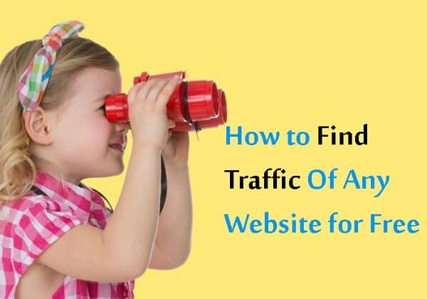 check-website-traffic-for-free