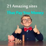 Websites That Pays: List of 21 Get Paid To Blog Websites for Indian & Rest of Bloggers