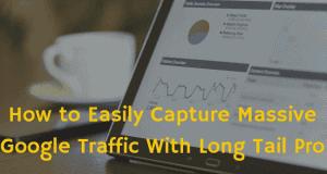 increase long tail pro traffic