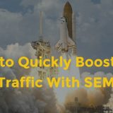 How Can I Quickly Grow My Blog Traffic Using SEMrush?