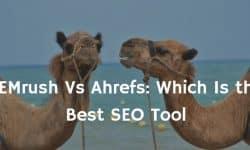 semrush vs ahrefs review