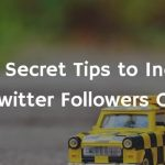Top 10 Secret Tips to Increase Your Twitter Followers Quickly