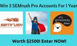 semrush-giveaway