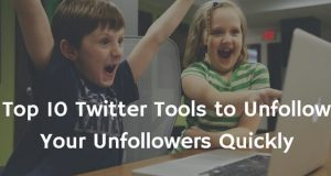 tools to unfollow your unfollowers