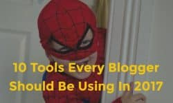 blogging tools 2017