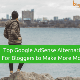 25 Best Paying Google AdSense Alternatives in 2018: Earn Money Without AdSense