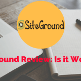 SiteGround Review: Best Hosting or Just a Fad [Most Data-Backed Analysis Till Date]