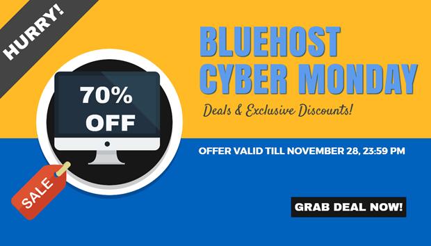 bluehost-cyber-monday