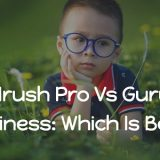 SEMrush Pricing Plans: Pro Vs Guru Vs Business – Which One Is RIGHT For You