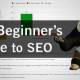 The Beginner's Guide to SEO: How to Increase Website Traffic In 2018