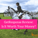 GetResponse Review 2019: Is It Worth Your Money