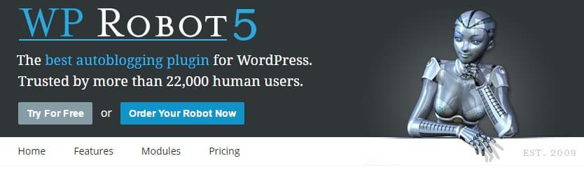 Best WordPress Autoblogging Plugin