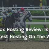 LegitFox Hosting Review: Is It The Fastest Hosting On The Web?