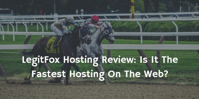 legitfox hosting review