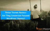 Thrive Themes Review 2019: Are They Conversion Focused WordPress Themes?