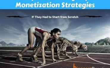 Experts Sharing Top 3 Monetization Strategies