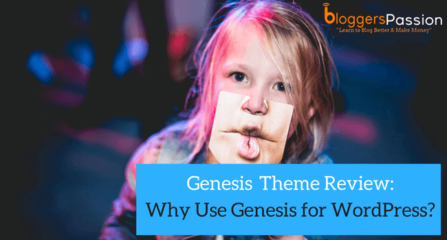 Genesis Theme Review for WordPress