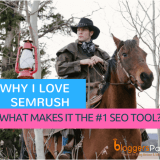 SEMrush Benefits: 10 Reasons I LOVE Using SEMrush for Organic Traffic Research [A Detailed Guide + Screenshots]