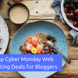 16 Best Cyber Monday Web Hosting Deals for Bloggers and Marketers In 2018